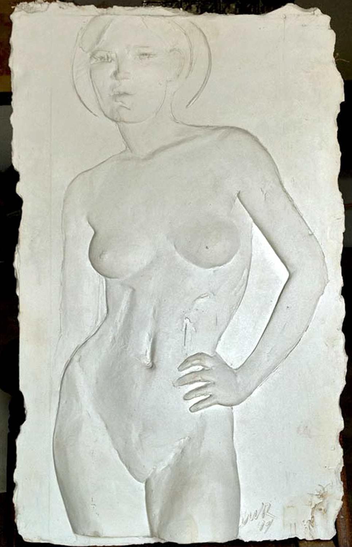 Attitude Sculpture