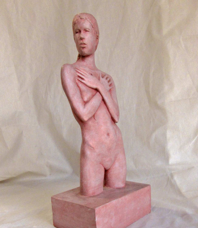 Dancer No.1 Sculpture