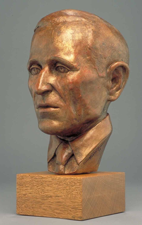 Portrait of Uncle
