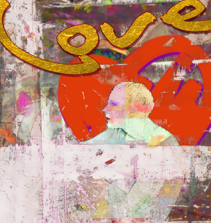 Love Under Water Card