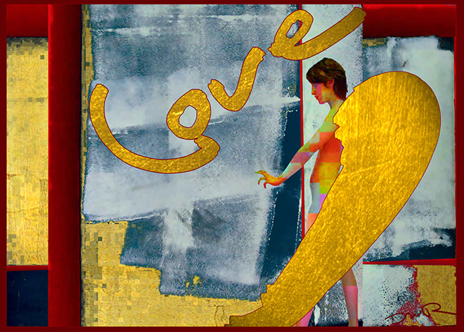 Magic Love Card