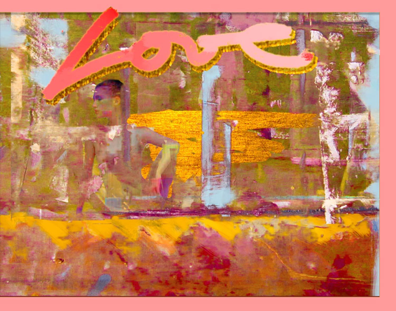 Mixed Love Card