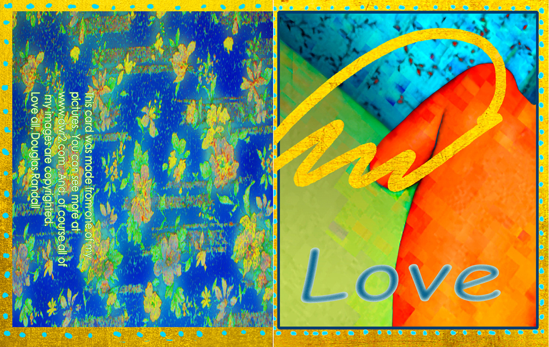 No.17 Love Card