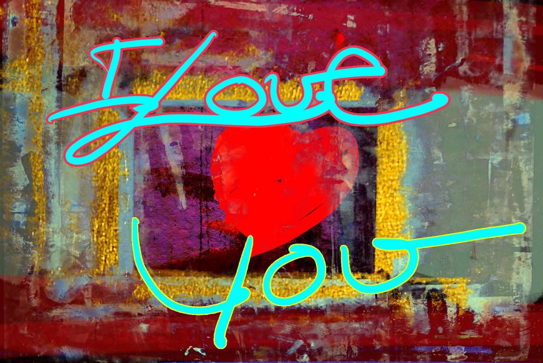 Valentine 1 Card